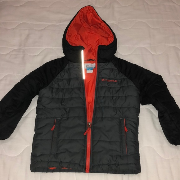 Columbia Other - GREAT CONDITION Columbia kids puffer jacket